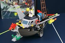 LEGO 6492 Time Cruisers Navigator tempo Cruiser con istruzioni originali