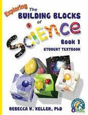 Real Science-4-Kids: Exploring the Building Blocks of Science Book 1 Student...