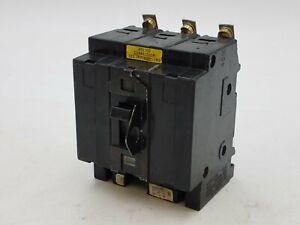 Square D EHB34030 Circuit Breaker 30A 3P 240V EHB-34030 EHB 30 Amp 3 Pole CHIP