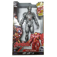 30cm Ultron Action Figure with Sound Avengers Age of Ultron Toy kid