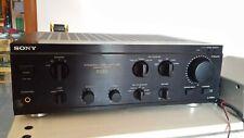 AMPLIFICATORE SONY TA-F550es TA550