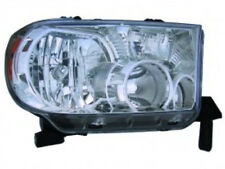 New right passenger head light headlight for Tundra 2007 2008