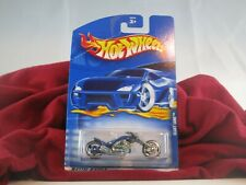 Hot Wheels 2001 #169 Blast Lane Mattel wheels motorcycle