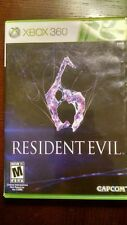 RESIDENT EVIL 6: ARCHIVES - USED - XBOX 360