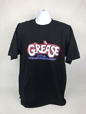 "NEW! Rare VTG 1998 ""Grease"" 20th Anniversary Short Sleeve T-Shirt Size XL W/Tags"