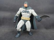 DC Dark Knight Returns Batman loose figure R2R3