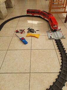 Playmobil Train 4010