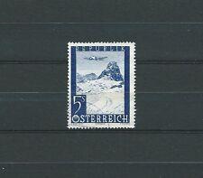 AUSTRIA - 1947 MI 827 PA / FLUGPOST - TIMBRE OBL. USED - COTE 7,00 €