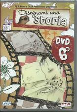 Disegnami una storia. Vol. 6 (2004) DVD
