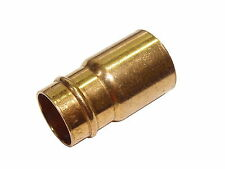 28mm x 22mm Solder Ring Fitting Reducer | Capillary Plumbing Fitting