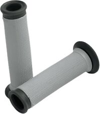 New Renthal Road Dual Compound Grips Soft/Firm - 29mm - Black