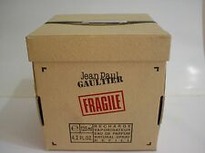 Jean Paul Gaultier Fragile Women EDP spray Refill 125 mL (4,2 oz) Sealed