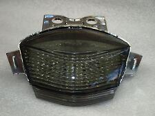 Feu LED + clignotants intégrés KAWASAKI ER6 N / F  2006 2007 2008 FUME