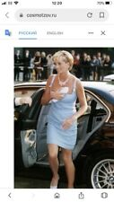 anya hindmarch bag Silver Silk, As Seen On Royals, Classy, Rarely Seen For Sale