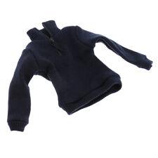1/6 Men Knitted Jumper Sweater for 12'' Dragon TTL BBI DID DML Action Figure