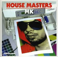 Defected Presents House Masters -Mk - 2 DISC SET - Defected Pre (2011, CD NUOVO)