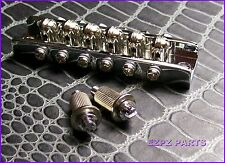 Guitar Roller Bridge Vintage Mosrite type, Teisco & others EZPZ GUITAR PARTS