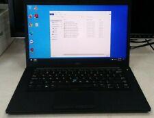 "14"" Dell Latitude 7490, 8th Gen i5-8250U 4core, 8GB RAM, 256GB SSD 2022 Warranty"