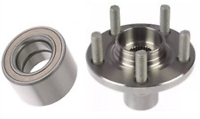 FRONT WHEEL HUB & BEARING FOR 1994-1997 TOYOTA CELICA 5 STUD NEW LOWER PRICE