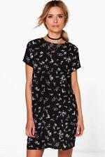 Vestiti da donna neri floreale Taglia 40