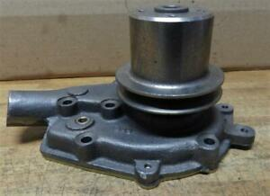 Hyster Forklift Continental engines 4-Cyl 6-Cyl New water pump F600K519 F36510