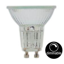 Crompton 20w Gu10 Halogen Lamp Globe