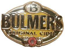 Bulmers Cider Tap Badge