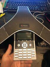 Polycom Soundstation Ip 7000 Poe Conference Phone 2201 40000 001