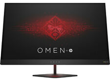 "HP Omen 27 27"" QHD 2560 x 1440 165 HZ Refresh Nvidia G-sync 1ms"