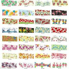 Unbranded Full Nail/Wrap Matte Nail Art Accessories