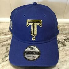 Tulsa Drillers MiLB New Era 9Twenty Slouch Texas League Champions Champs Hat Cap