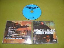 Moochie Mack - Broke Pimpin' - RARE Original USA CD [PA] / RAP / Lil' Jon
