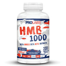 PROLABS HMB 1000MG 200 CPR
