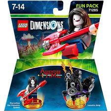 LEGO Dimensions 71285 - Marceline the Vampire Queen Fun Pack