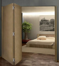 SAHECO SF-A84D aluminium folding/sliding kit for 3 doors,without bottom guide 2m