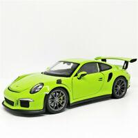 Welly 1:24 Porsche 911 GT3 RS 2016 Diecast Model Car