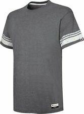 Чемпион мужская футболка оригиналы Triblend Университетская футболка с коротким рукавом, аутентичное, новое с ценниками