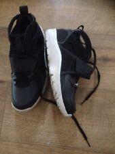 Nike Air Hurache Men's Trainer Uk Size 8 Black 679083 099 EUR 42,5