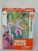"B5 Fortnite Battle Royale Collection Rabbit Raider 2"" figure 2018 Epic Games New"