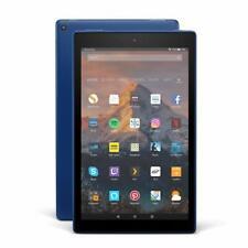 Amazon Kindle Fire HD 10 64GB, 7th Gen Wi-Fi, 10.1in - Blue