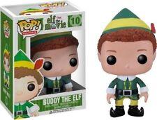 Funko Pop Buddy The Elf (elf Movie) Vinyl Figure Toy