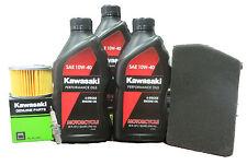 1996-1997 Kawasaki Eliminator 600 Complete Maintenance Kit