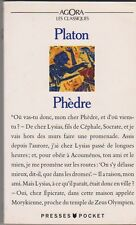Platon - Phèdre  -  avec Dossier