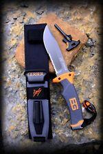 Gerber Bear Grylls Messer ULTIMATE mit reichlich Zubehör - GE31-000751