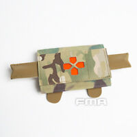 FMA Tactical Medical Pouch MOLLE Emergency Bag First Aid Bag Military Med kit