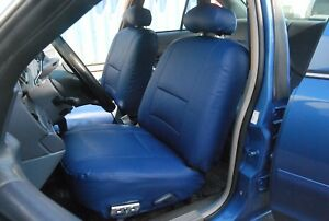 MERCURY GRAND MARQUIS 1998-2002 IGGEE S.LEATHER CUSTOM FIT SEAT COVER 13 COLORS