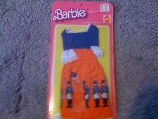 RARE   BARBIE BEST BUY FASHION #9158 BICENTENNIAL DRESS 1776 1976  MATTEL