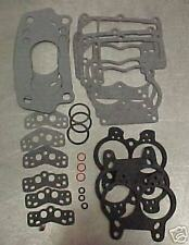 ROCHESTER-TRI-POWER  3 CARB GASKET SETS HOT ROD RAT