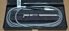 Bruel Kjaer 2670 Microphone Preamplifier ¼-Inch, 2-Meter Cable, GOOD