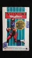 1994 Skybox Impact Factory Sealed Football Box 36 Packs